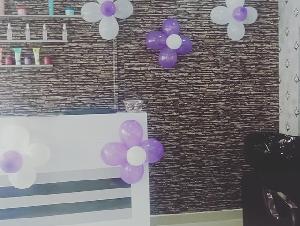 Hideer Shade Unisex Family Salon