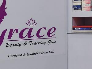 Grace Beauty & Training Zone