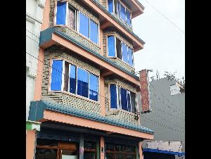 Dhaulashree Hotel