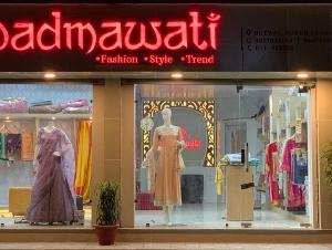 Padmawati Fashion