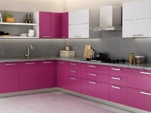 Better home Furniture Modular Kitchen