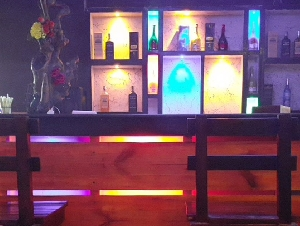 Red Pepper Restaurant & Lounge Bar