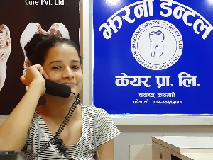 Jharana Dental Care