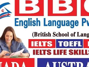 BBC English Language