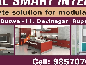 Butwal Smart Interior