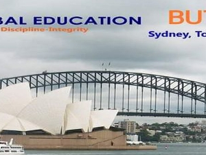EDI Global Education