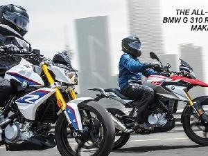BMW Motorrad Butwal