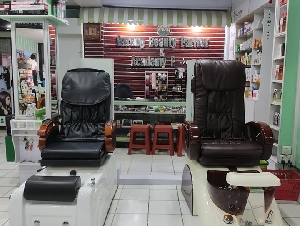 Gurung Beauty Parlour and Academy