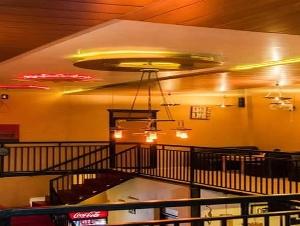Pizza Pazza Cafe