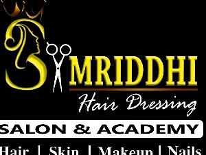 Samriddhi Hair Dressing