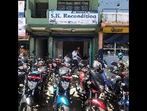 SK Recondition