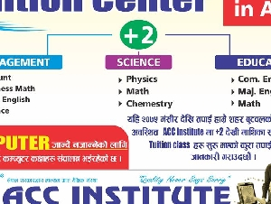 Acc Institute