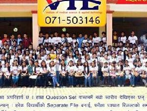 VIE Institute